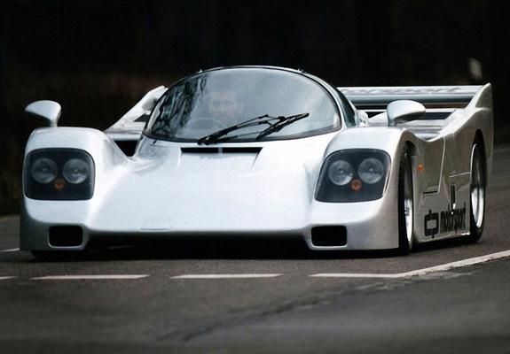 Images of DP Motorsport DP962