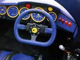 Photos of Koenig C62 1991
