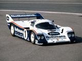 Porsche 962 1984–91 photos