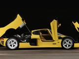 Porsche Schuppan 962CR 1994 photos