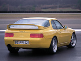Images of Porsche 968 Turbo S Coupe 1993–94