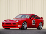 Porsche 968 Turbo RS Coupe 1993 wallpapers