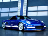 9ff GT9-R 2009–10 pictures