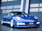 9ff GT9-R 2009–10 wallpapers