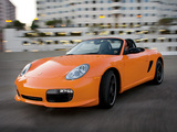 Images of Porsche Boxster S Limited Edition (987) 2007