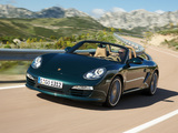 Images of Porsche Boxster (987) 2009–12