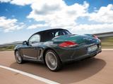 Photos of Porsche Boxster (987) 2009–12