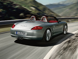 Pictures of Porsche Boxster S RS 60 Spyder (987) 2008