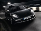 Pictures of Porsche Boxster S Black Edition (987) 2011
