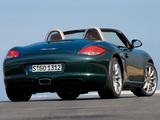 Porsche Boxster (987) 2009–12 photos