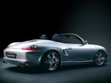 Rinspeed Porsche Boxster (986) images