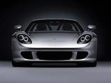 Images of Porsche Carrera GT (980) 2003–06