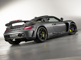 Images of Gemballa Mirage GT Black Edition 2006