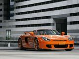 Images of TechArt Porsche Carrera GT 2007