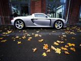 Images of Edo Competition Porsche Carrera GT 2007