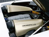 Images of Gemballa Mirage GT Gold Edition 2009