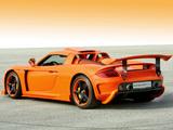 Images of Koenigseder Porsche Carrera GT 2009