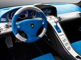 Images of Gemballa Mirage GT Matt Edition 2009