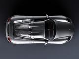 Photos of Porsche Carrera GT (980) 2003–06