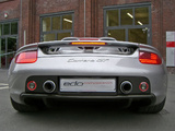 Photos of Edo Competition Porsche Carrera GT 2007