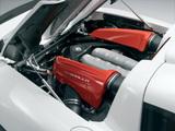 Photos of Gemballa Mirage GT 2007