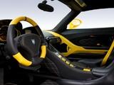Photos of Gemballa Mirage GT Black Edition 2013