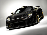 Pictures of Gemballa Mirage GT 2007