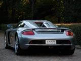 Pictures of Porsche Carrera GT Zagato (980) 2013