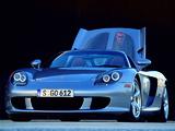 Porsche Carrera GT US-spec (980) 2003–06 images