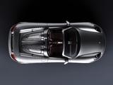Porsche Carrera GT (980) 2003–06 images