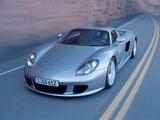 Porsche Carrera GT (980) 2003–06 pictures
