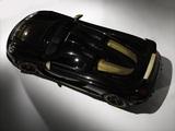 Gemballa Mirage GT 2007 images