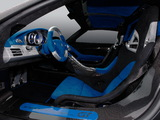 Gemballa Mirage GT Matt Edition 2009 images