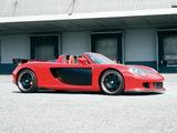 9ff Porsche GT-T900 2009 images