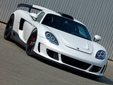 Gemballa Mirage GT Carbon Edition 2009 images
