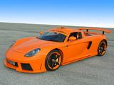 Koenigseder Porsche Carrera GT 2009 images