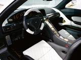 Gemballa Mirage GT Gold Edition 2009 photos