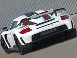 Gemballa Mirage GT Carbon Edition 2009 photos
