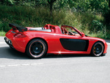 9ff Porsche GT-T900 2009 pictures