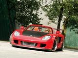 9ff Porsche GT-T900 2009 wallpapers