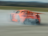 Koenigseder Porsche Carrera GT 2009 wallpapers