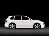 Images of Je Design Porsche Cayenne (957) 2008–10