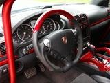 Images of ENCO Porsche Cayenne 700 GT Biturbo Gladiator (957) 2009