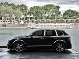 Images of Porsche Cayenne Turbo Balrog by Jeremie Paret (957) 2009