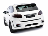 Images of Hamann Guardian EVO (958) 2011
