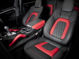 Images of Project Kahn Porsche Cayenne Wide Track Edition (958) 2012