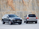 Images of Porsche Cayenne