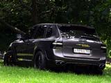 Photos of TopCar Vantage GTR (957) 2008–10