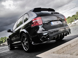 Photos of Porsche Cayenne Turbo Balrog by Jeremie Paret (957) 2009