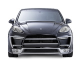 Photos of Lumma Design CLR 558 GT (958) 2011